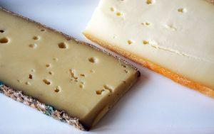 fontina, cheeseboard