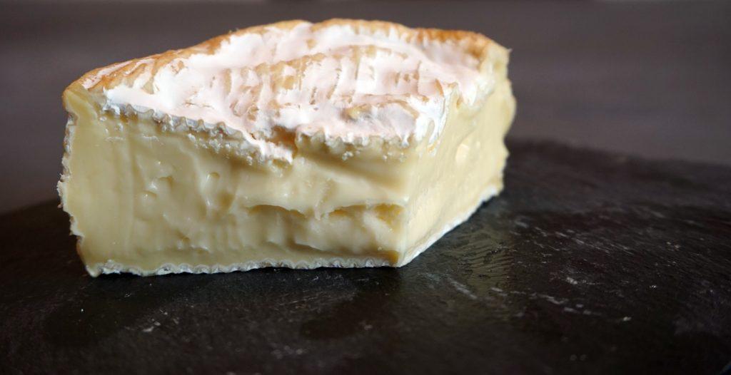 delicious Britain tunworth paste