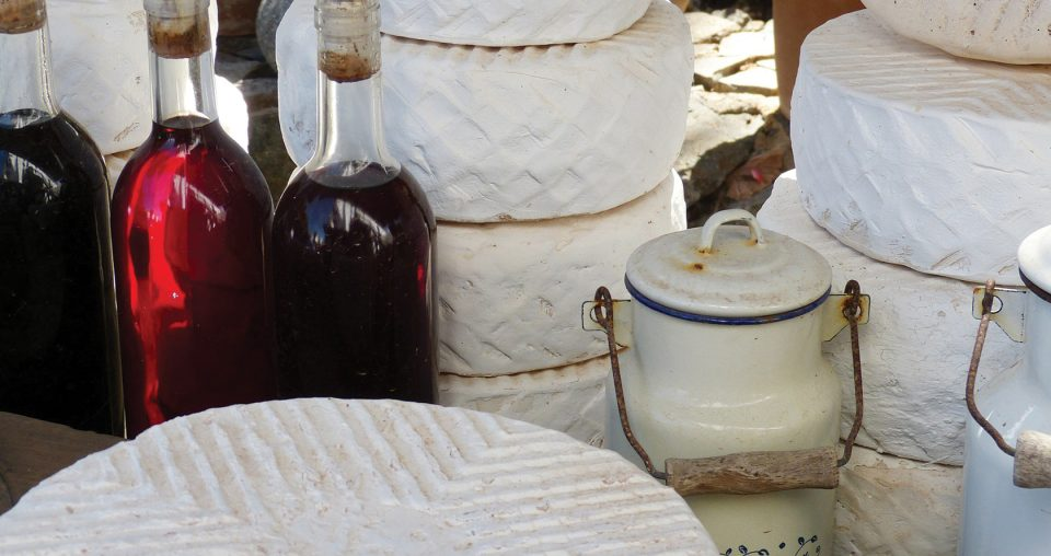 CATALONIA – A CHEESE GETAWAY moved to 2021