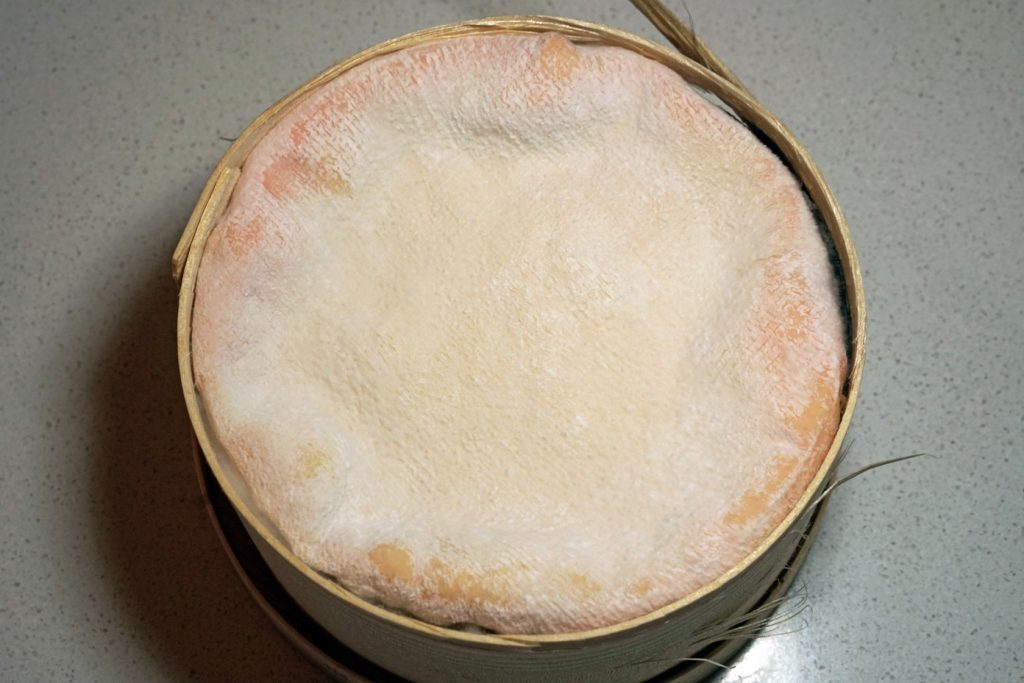 french Vacherin