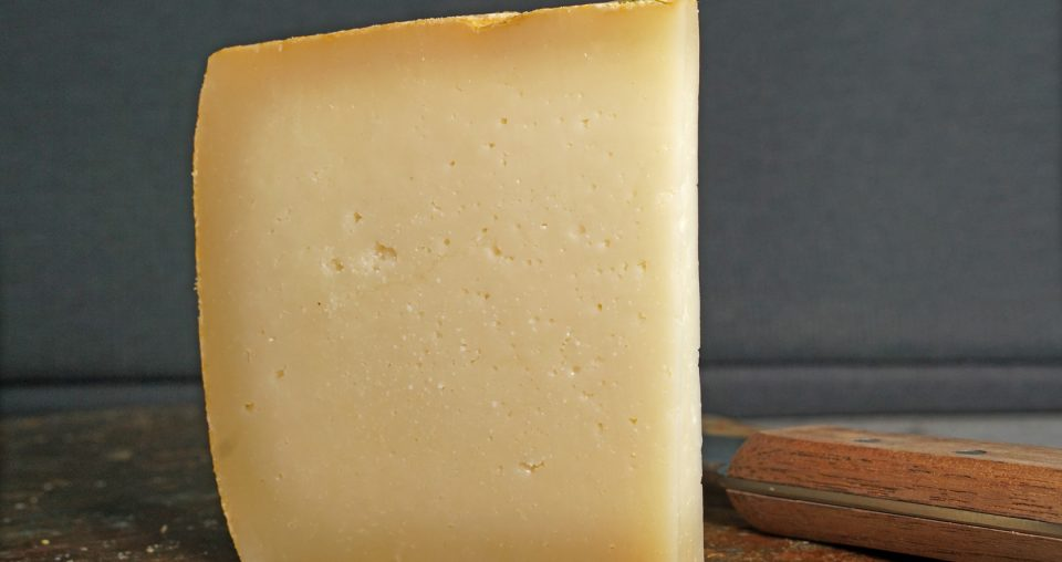 Vallée d'Aspe – a raw smoothy from France